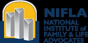 National Institute of Family & Life Advocates logo