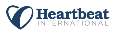 Heartbeat International Logo